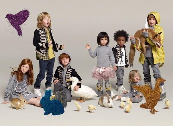 Magazinele online cu haine pentru copii – in topul preferintelor