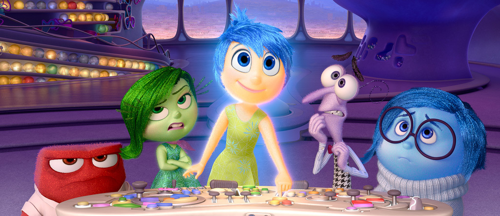 Filmele de animatie cele mai urmarite de copii