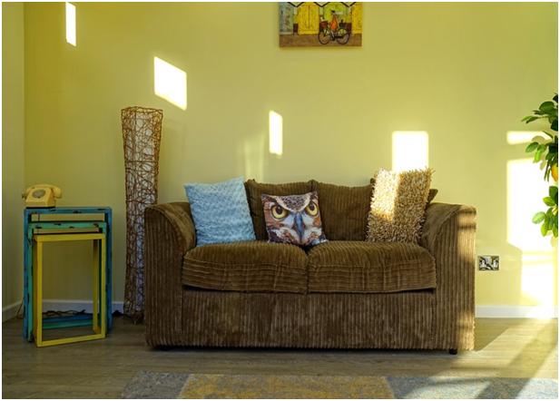 3 sfaturi de design pentru a face camera mai spațioasă