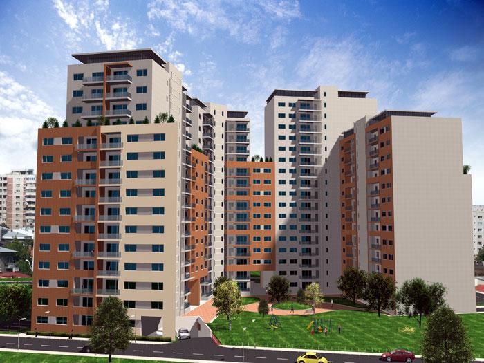 Avantajul apartamentelor luate direct de la dezvoltator