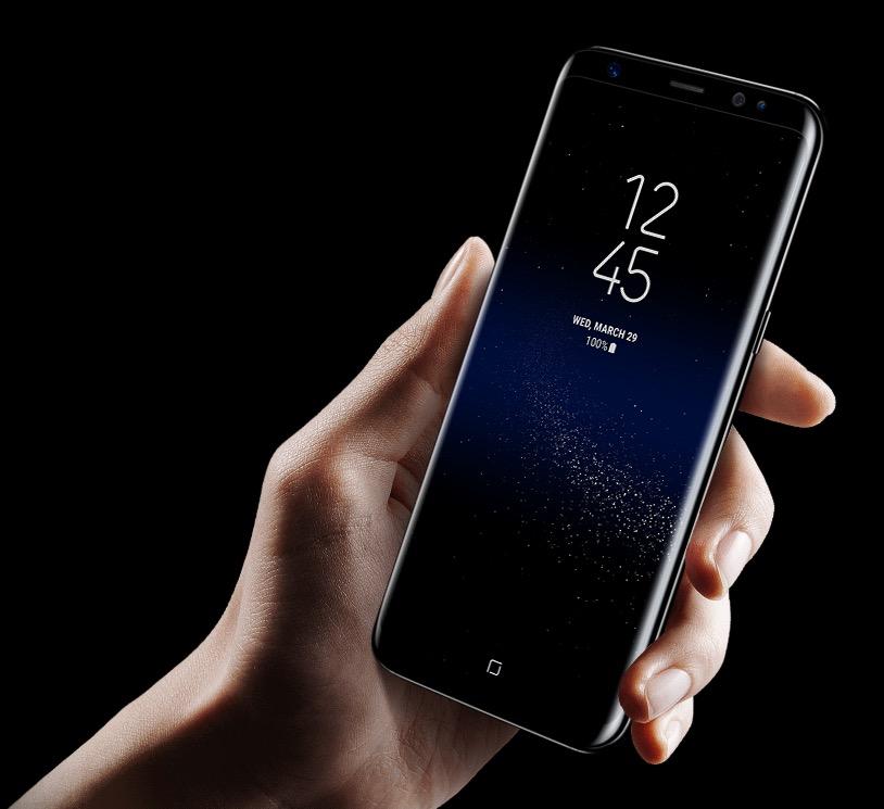 Merita sa ne luam un Samsung S8?