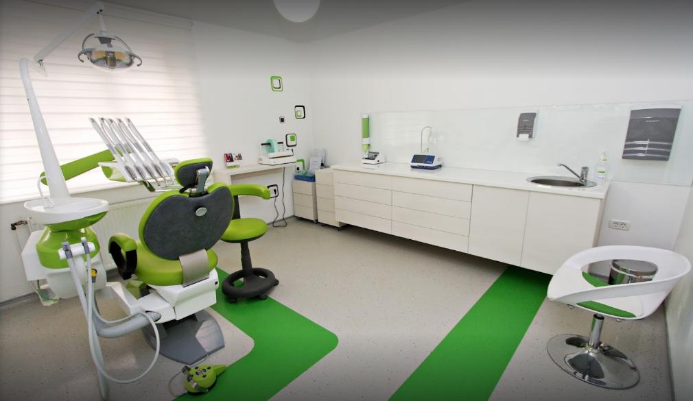 Alverna Dental Studio – implant dentar in Cluj