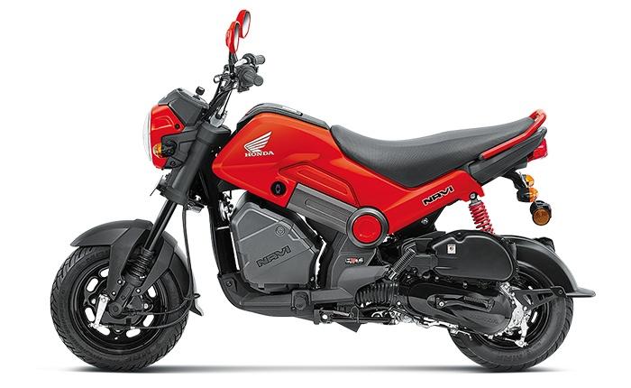 O noua inventie a expertilor moto japonezi! Honda patenteaza pozitia variabila la ghidon