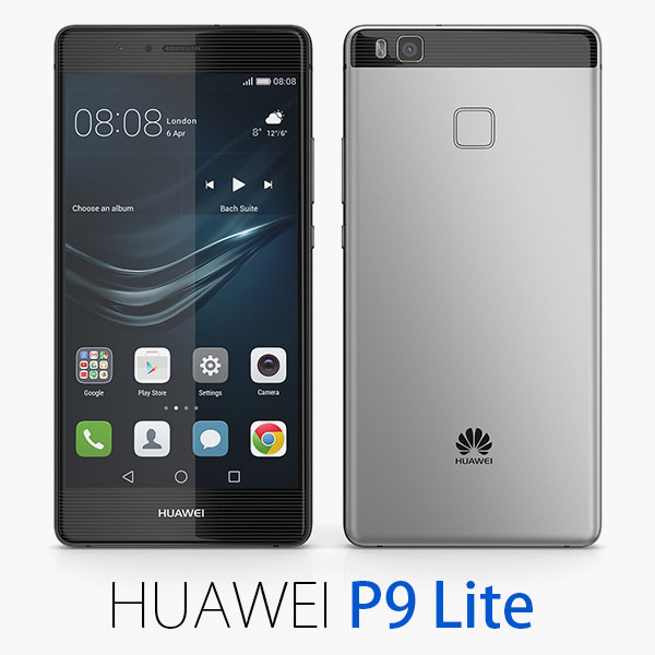Huawei P9 Lite 2017, un telefon care ține pasul, la un preț mai mult decât decent