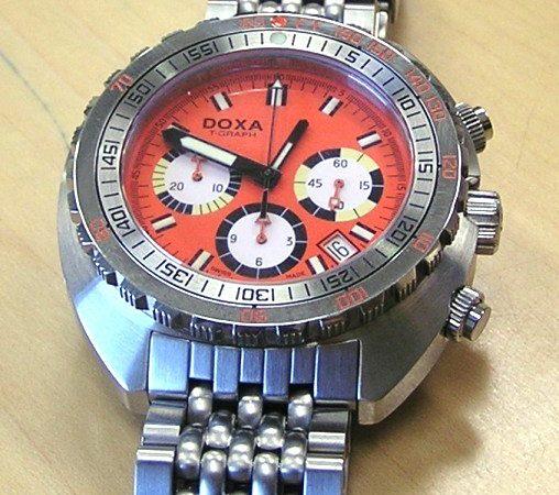 Ceasuri Doxa, impletirea armonioasa a elegantei cu farmecul unui produs original
