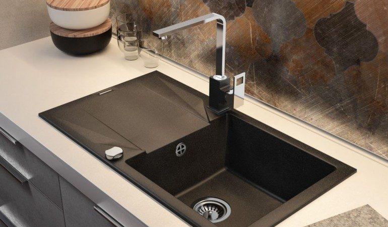 Cum îți alegi chiuveta de bucătărie potrivită pentru casa ta