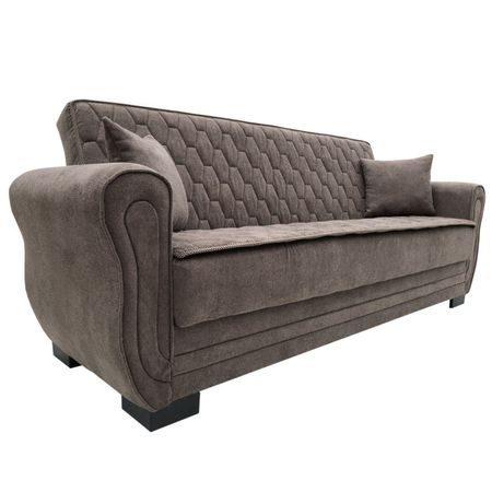 Canapele extensibile: cât costă și unde le găsești pe cele mai potrivite