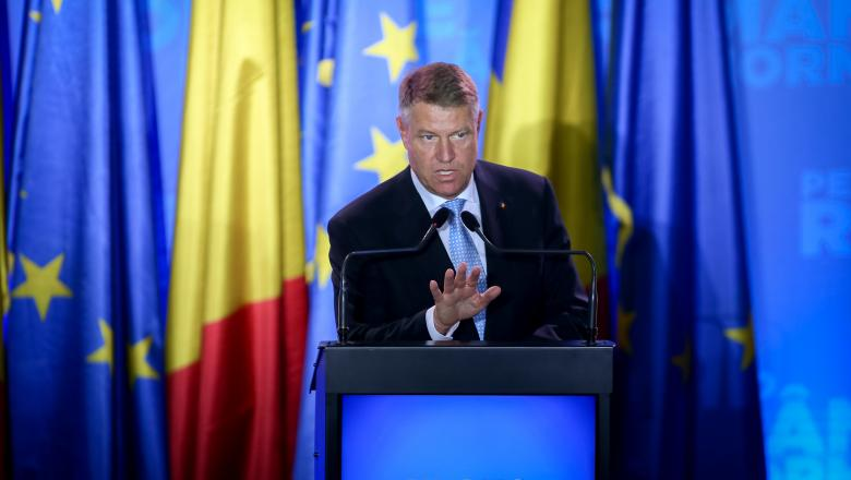 Pariuri prezidential tur doi: Iohannis vs Dancila