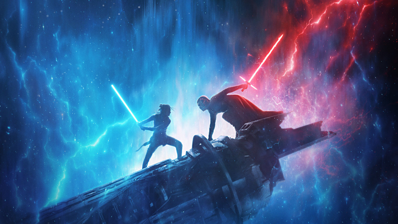 Recenzii mixte – STAR WARS The Rise of Skywalker (Star Wars: Skywalker – Ascensiunea)