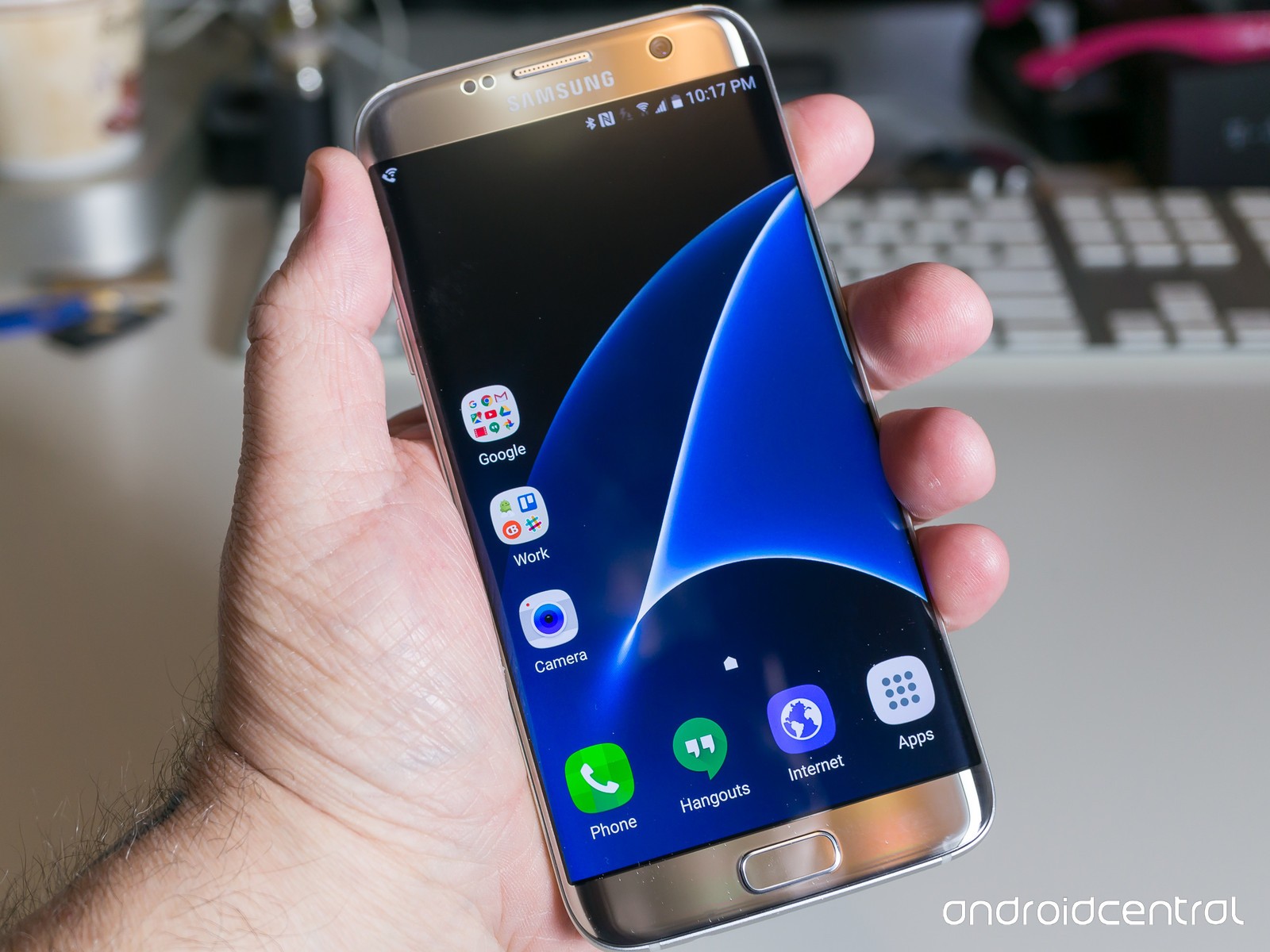 Samsung Galaxy si update-urile lunare