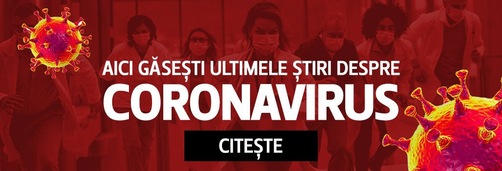 79 de cazuri Coronavirus in Romania – 13 martie 2020