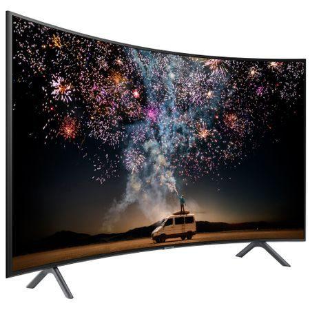Compania Samsung va reglementa piata viitoarelor TV 8K