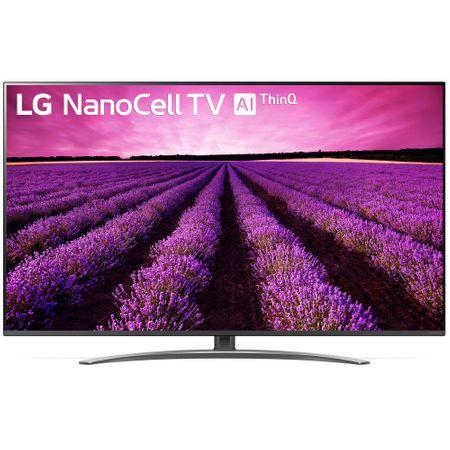 Tehnologia AI ajunge pe gama de televizoare LG