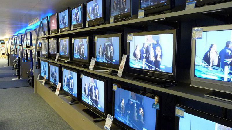 Samsung QLED – televizoare spectaculoase!