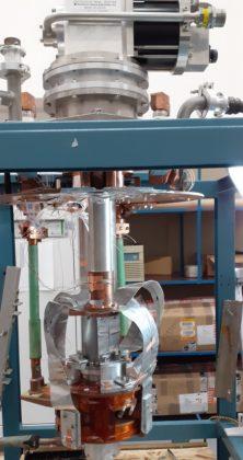 ICPE-CA premiat de IUCN – Dubna pentru realizarea unui electromagnet supraconductor HTS