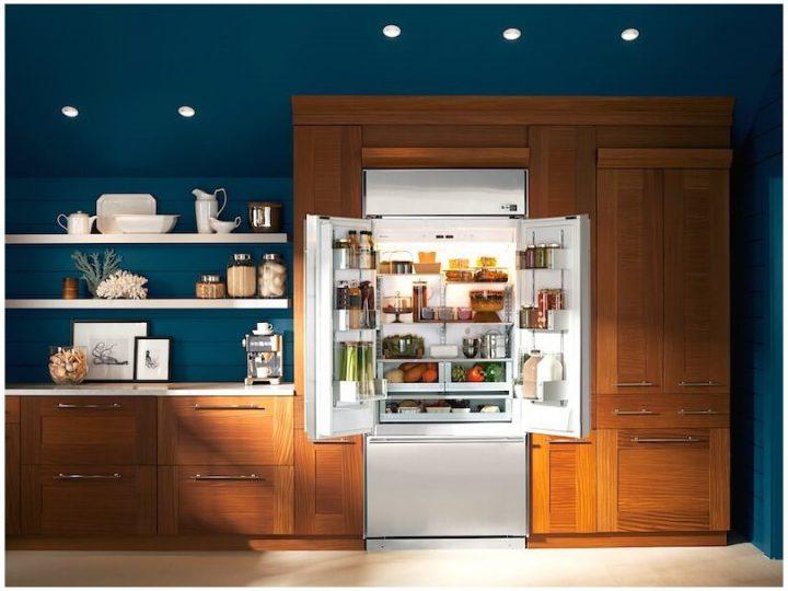 Ce trebuie să știți înainte de a vă cumpăra un frigider side by side