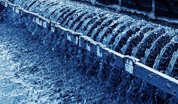 Top 50 companii private de apa
